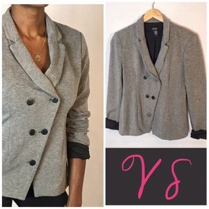 BODY by Victoria | Soft Fitted Jacket Blazer